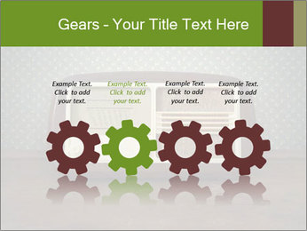 0000072873 PowerPoint Templates - Slide 48