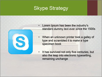 0000072873 PowerPoint Templates - Slide 8