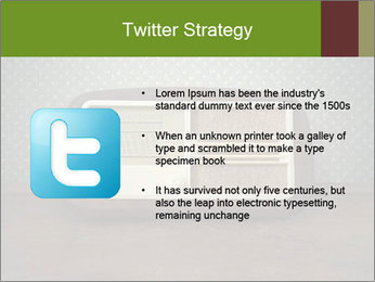 0000072873 PowerPoint Templates - Slide 9