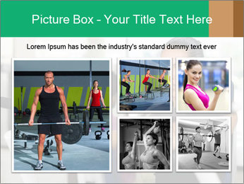 0000072874 PowerPoint Templates - Slide 19