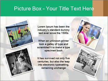 0000072874 PowerPoint Templates - Slide 24