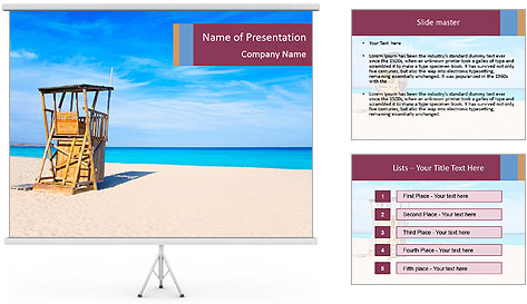 0000072875 PowerPoint Template