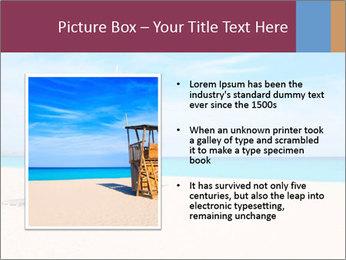 0000072875 PowerPoint Templates - Slide 13
