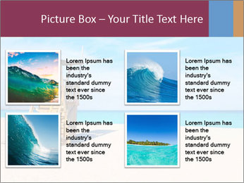 0000072875 PowerPoint Templates - Slide 14