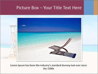 0000072875 PowerPoint Templates - Slide 16