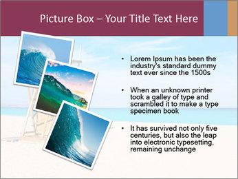 0000072875 PowerPoint Templates - Slide 17