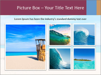0000072875 PowerPoint Template - Slide 19