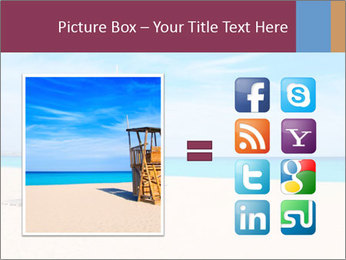 0000072875 PowerPoint Templates - Slide 21