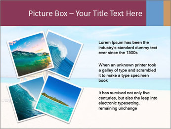 0000072875 PowerPoint Templates - Slide 23