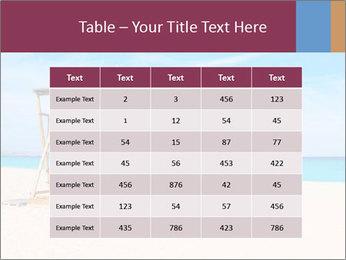 0000072875 PowerPoint Templates - Slide 55
