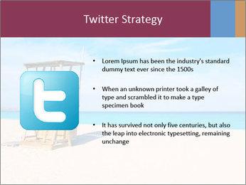 0000072875 PowerPoint Template - Slide 9