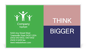 0000072876 Business Card Templates
