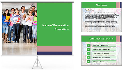 0000072876 PowerPoint Template