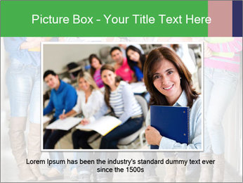 0000072876 PowerPoint Templates - Slide 16