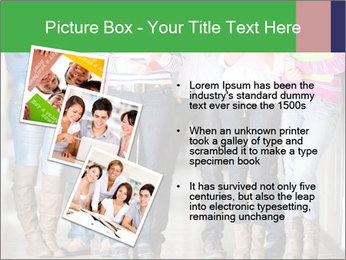 0000072876 PowerPoint Templates - Slide 17
