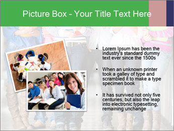 0000072876 PowerPoint Templates - Slide 20