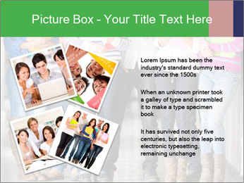 0000072876 PowerPoint Templates - Slide 23