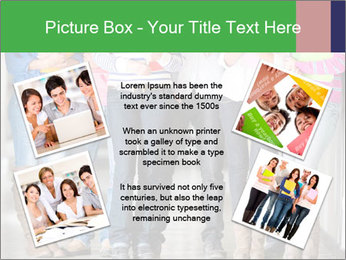 0000072876 PowerPoint Templates - Slide 24