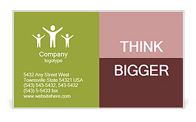 0000072877 Business Card Templates
