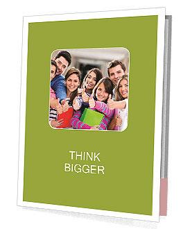 0000072877 Presentation Folder