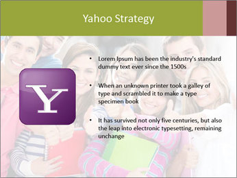 0000072877 PowerPoint Templates - Slide 11