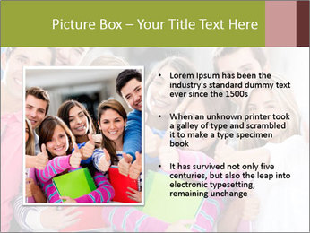 0000072877 PowerPoint Templates - Slide 13