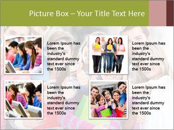 0000072877 PowerPoint Templates - Slide 14