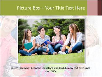 0000072877 PowerPoint Templates - Slide 16