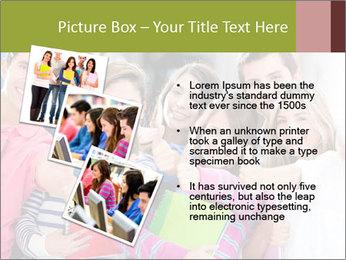 0000072877 PowerPoint Templates - Slide 17