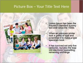 0000072877 PowerPoint Templates - Slide 20