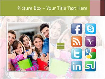 0000072877 PowerPoint Templates - Slide 21