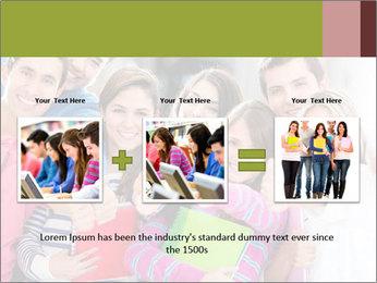 0000072877 PowerPoint Templates - Slide 22