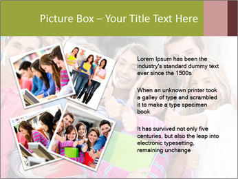 0000072877 PowerPoint Templates - Slide 23
