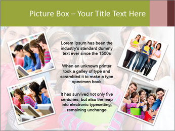 0000072877 PowerPoint Templates - Slide 24