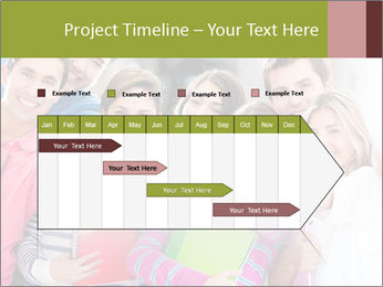 0000072877 PowerPoint Templates - Slide 25
