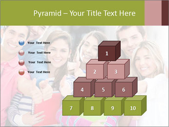 0000072877 PowerPoint Templates - Slide 31