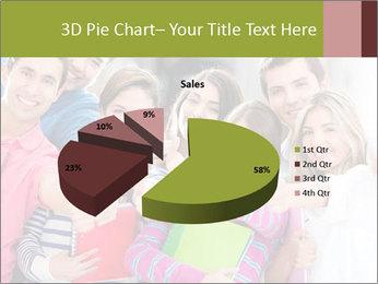 0000072877 PowerPoint Templates - Slide 35