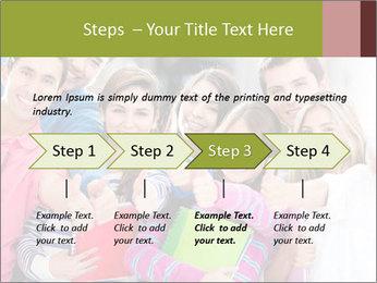 0000072877 PowerPoint Templates - Slide 4