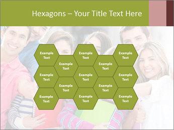 0000072877 PowerPoint Templates - Slide 44
