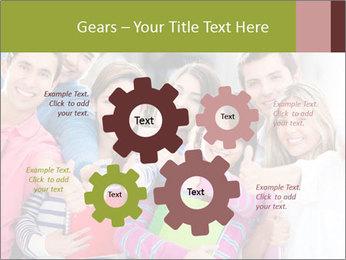 0000072877 PowerPoint Templates - Slide 47