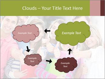 0000072877 PowerPoint Templates - Slide 72