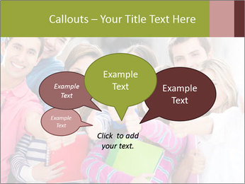 0000072877 PowerPoint Templates - Slide 73