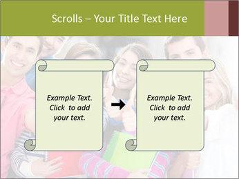 0000072877 PowerPoint Templates - Slide 74
