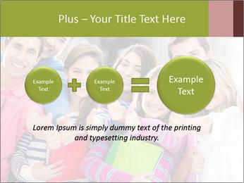 0000072877 PowerPoint Templates - Slide 75