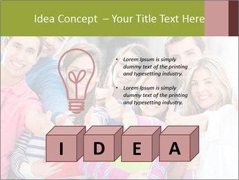 0000072877 PowerPoint Templates - Slide 80