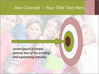0000072877 PowerPoint Templates - Slide 83