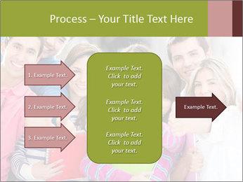 0000072877 PowerPoint Templates - Slide 85