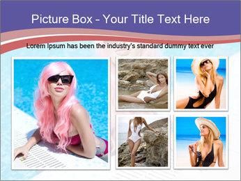 0000072878 PowerPoint Template - Slide 19