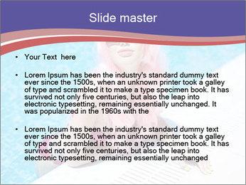 0000072878 PowerPoint Templates - Slide 2
