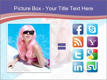 0000072878 PowerPoint Templates - Slide 21